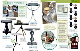 Revista MiCasa - Marzo 2014 P�ginas 91 y 115