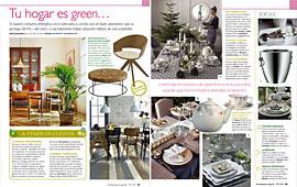 Revista MiCasa - Enero 2014 P�ginas 25 y 49