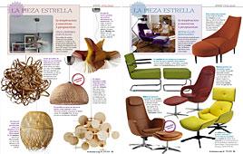 Revista MiCasa - Febrero 2014 P�ginas 75 y 91