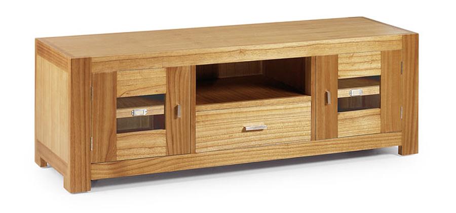 Mueble t v natural i no disponible en - Mueble rustico para tv ...