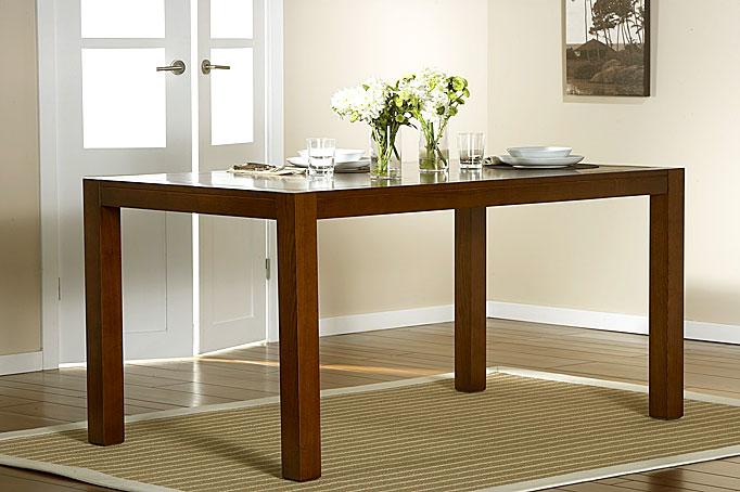 Mesa de comedor extensible colonial hilton en cosas de - Imagenes de mesas de comedor ...