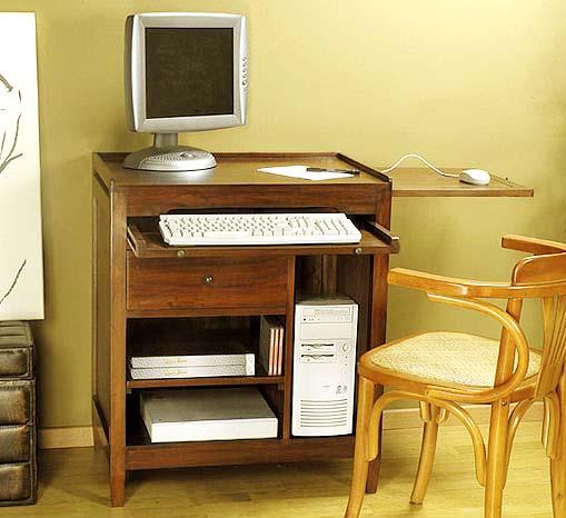 Mesa ordenador artemisa no disponible en for Artemis muebles