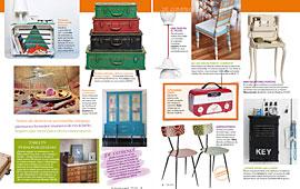 Revista MiCasa - Marzo 2014 P�ginas 5 y 8
