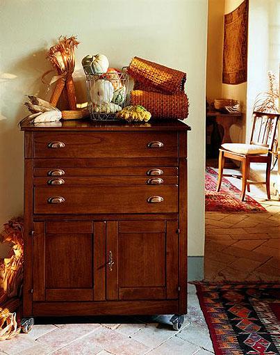 La ltima idea de dise ar muebles para el hogar - Muebles auxiliares de cocina baratos ...