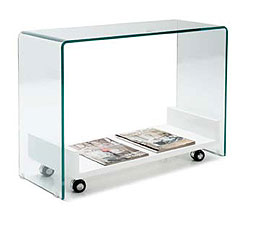 Mueble de tv cristal mercurio no disponible en - Muebles tv cristal ...