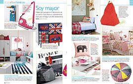 Revista MiCasa - Mayo 2014 P�ginas 68 y 71