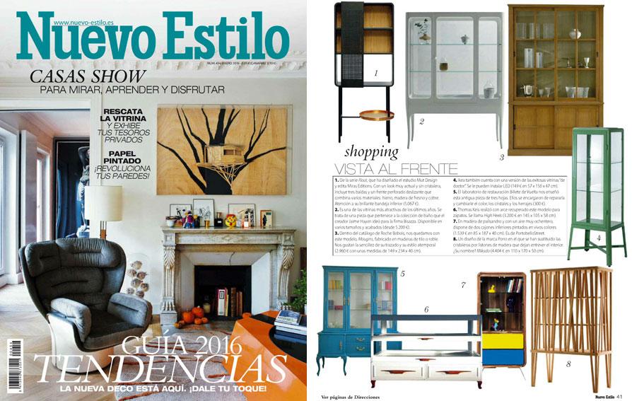 Revistas Decoracion Baos Top El Mueble Decoracion Revista Salones - Revistas-decoracion-baos