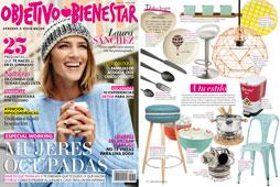 Revista Objetivo o Bienestar - Enero 2016 Portada y P�gina 100