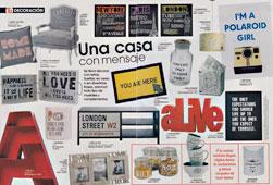 Revista Salvame - Noviembre 2014 P�ginas 36 y 37