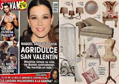 Revista Salvame - Febrero 2015 Portada y P�gina 35