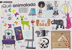 Revista Salvame - Febrero 2014 P�ginas 34 y 35