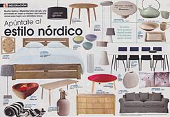 Revista Salvame - Marzo 2014 P�ginas 36 y 37