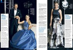 Revista Semana - Abril 2016 P�ginas 14 y 15