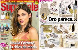 Revista Supertele - Junio 2015 Portada y P�gina 74