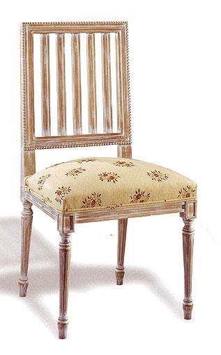 Muebles MC Interiores:  SillaMime  - Sillas y Sillones Clásicos - Muebles Clásicos