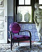 Sillón vintage Oise
