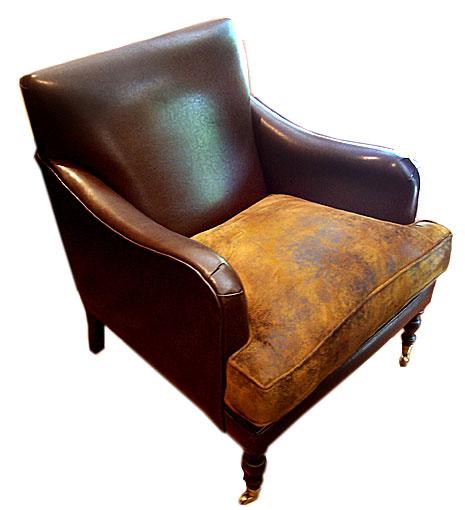 Muebles Martin Peñasco Interiorismo:  Sillón Icaro - Butacas y Orejeros Clásicos - Muebles Clásicos