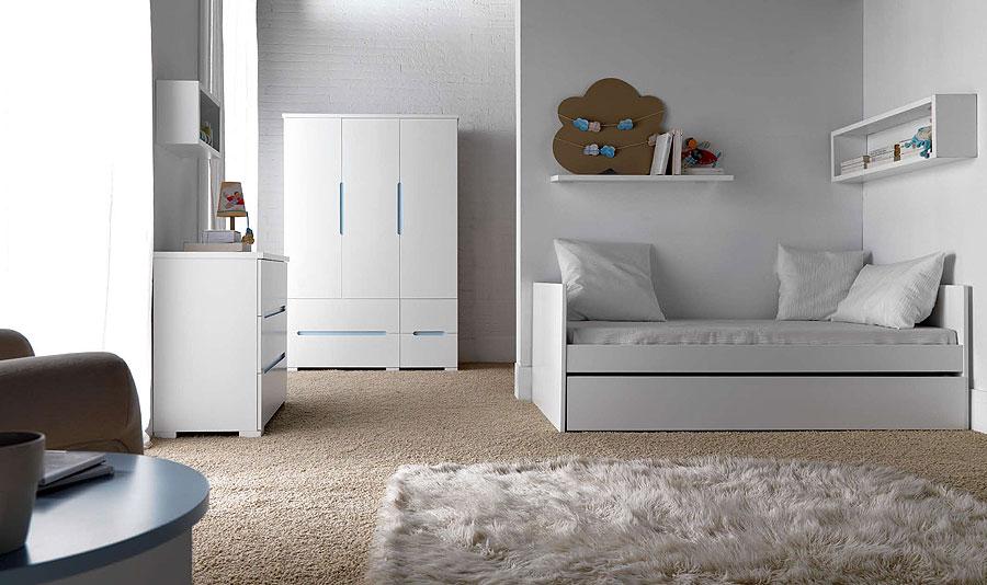 Dormitorio infantil basic no disponible en - Dormitorios infantiles el mueble ...