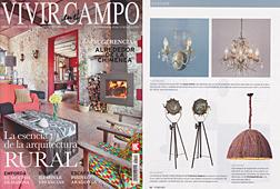 Revista Vivir en el Campo - Febrero 2014 Portada y P�gina 68