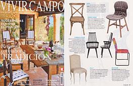 Revista Vivir en el Campo - Enero 2014 Portada y P�gina 69