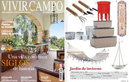 Revista Vivir en el Campo - Enero 2015 Portada y P�gina 11