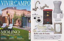 Revista Vivir en el Campo - Marzo 2014 Portada y P�gina 11