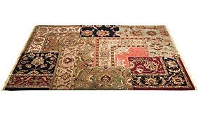 Alfombras de patchwork en cosas de arquitectos cosas de for Alfombras patchwork persas