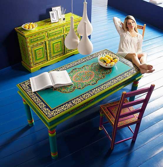 Comedor ibiza colores i no disponible en - Muebles en ibiza ...