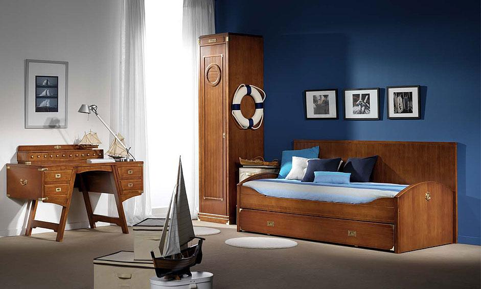 Dormitorio camarote 1 no disponible en for Articulos decoracion nautica