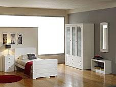 Dormitorio montblanch 2
