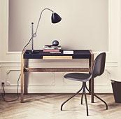 Muebles y decoración escandinava