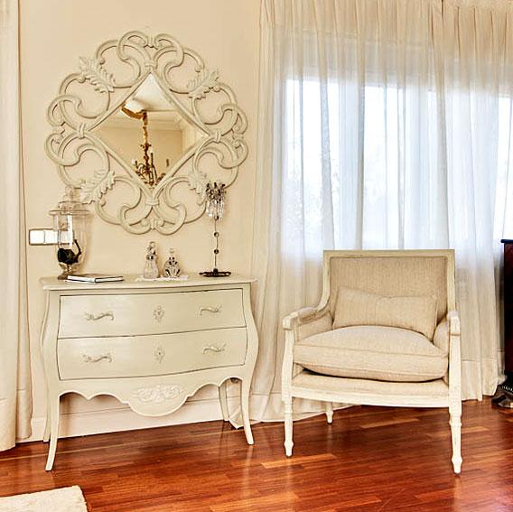 Dormitorio vintage la rochelle ii no disponible en - La casa de mi gitana ...