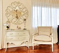 Dormitorio Vintage La Rochelle II
