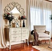 Dormitorio La Rochelle Mirror