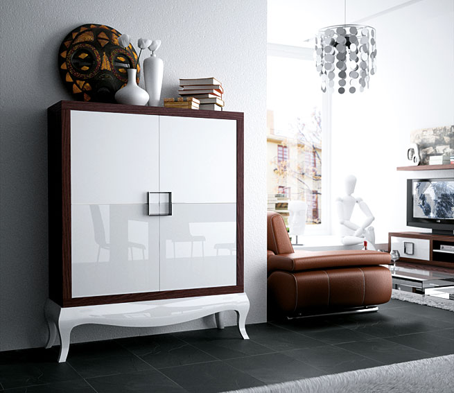 aparador new bauhaus 2 puertas no disponible en