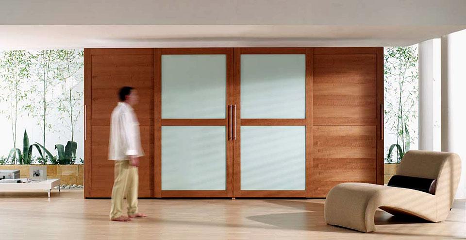 armario cbico puertas correderas