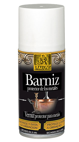 Barniz protector de los metales no disponible en - Barniz para metales ...