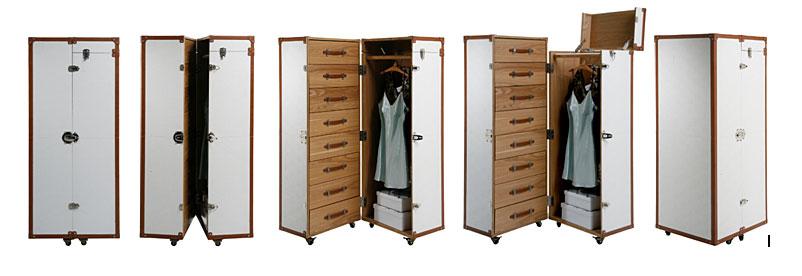 Queridos muebles c mo conservarlos - Baules para guardar ropa ...