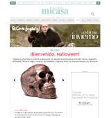 �Bienvenido, Halloween! con Portobello - Octubre 2015