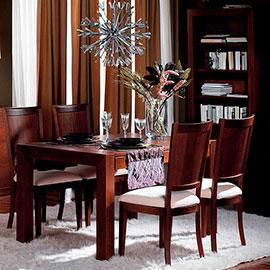Blog de muebles de comedor