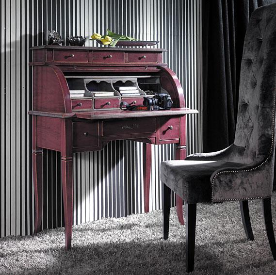 Escritorio bureau vintage provenzal ii no disponible en - Escritorio vintage ...
