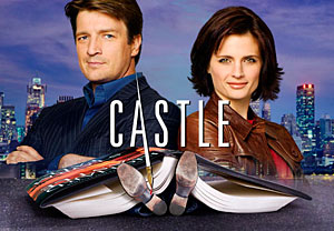 series de tv Castle