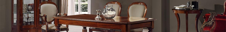 Muebles de caoba maciza de keen replicas en for Replicas de muebles
