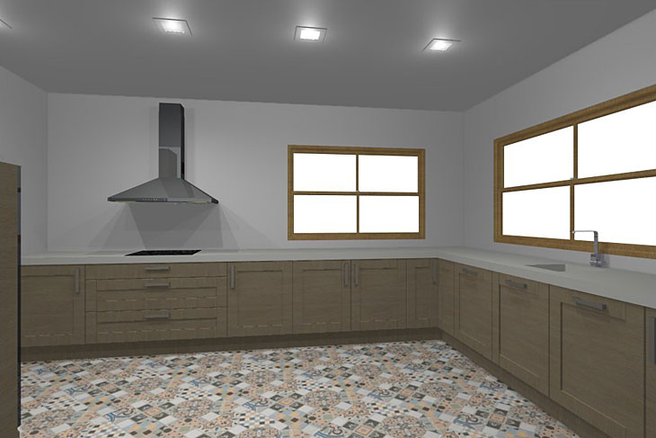 Emejing Programa Diseño De Cocinas 3d Images - Casas: Ideas ...