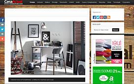 Colecci�n erutna con Portobello en casaactual.com - Mayo 2014