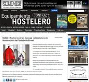 Color y humor con las nuevas colecciones de iluminaci�n de Portobello - Mayo 2015