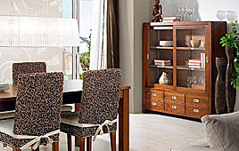 Muebles Coloniales Flash