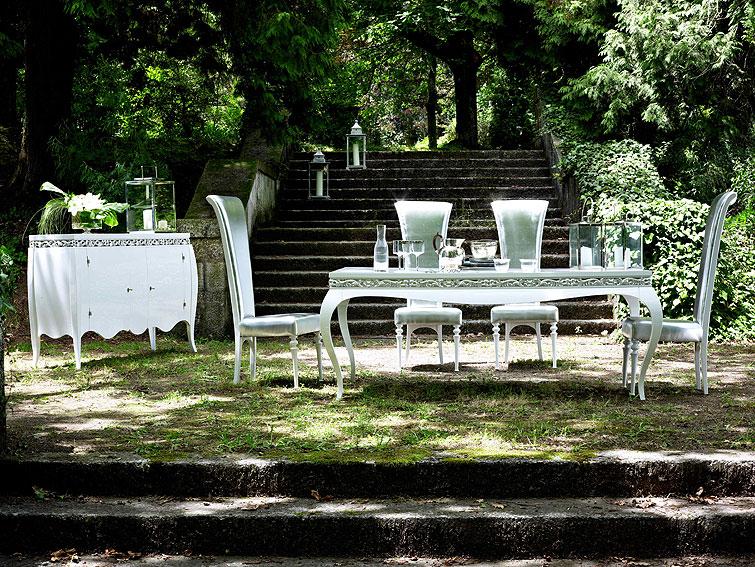 comedor vintage vannes de lujo en tu tienda de muebles de lujo. Black Bedroom Furniture Sets. Home Design Ideas
