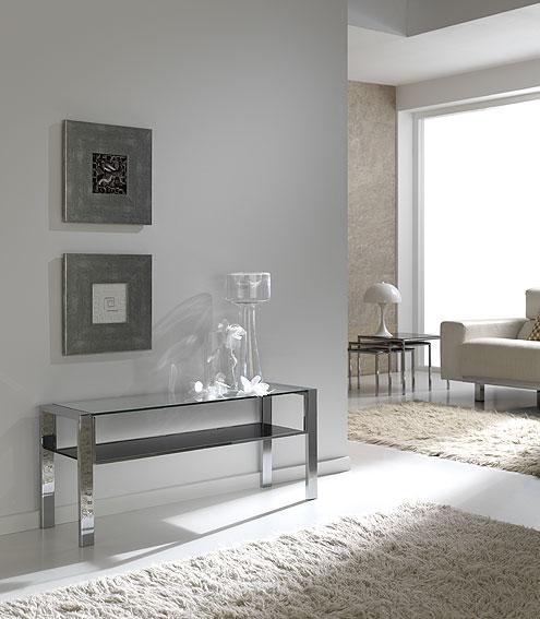 Una idea especial para cada espacio de tu hogar for Muebles de entrada de diseno