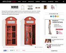 Decoraci�n con Portobello en elrincondemoda.com - Julio 2014
